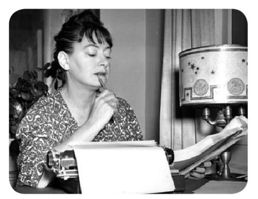 Dorothy Parker: genia 1