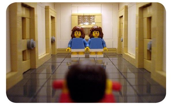 Lego y sus coleccionistas: de tiendas a escenas del cine 2