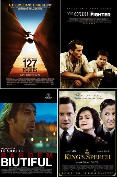 Cine: fechas de próximos estrenos 1