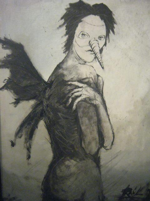 Exposición Raúl Alvarez Rodríguez 1