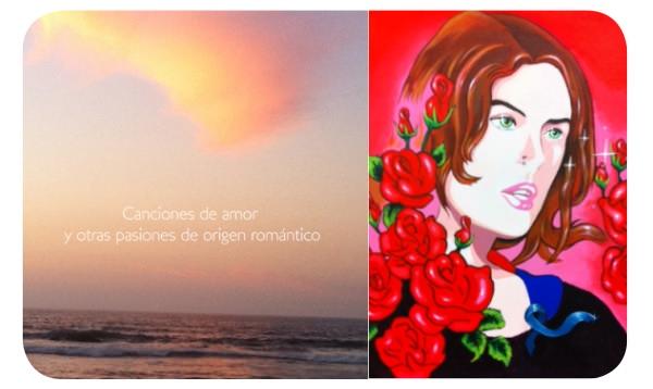 """Expo de """"Canciones de amor y otras pasiones de origen romántico"""" 1"""