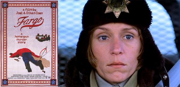Película de domingo: Fargo 1
