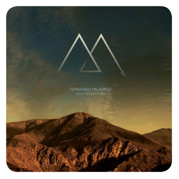 Descarga el nuevo disco de Fernando Milagros 1