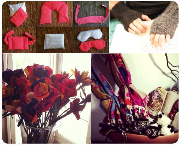 Feria bajo el castaño: productos caseros y artesanales 3