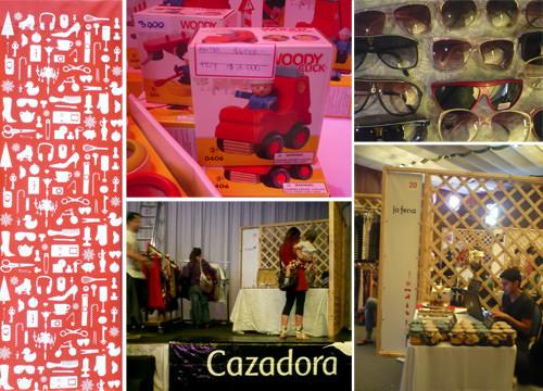 Feria en Club Providencia y venta Lomo 1
