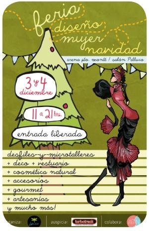 Feria Diseño Mujer en Puerto Montt 1