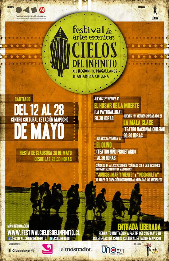 Festival Cielos del Infinito, imperdible 1