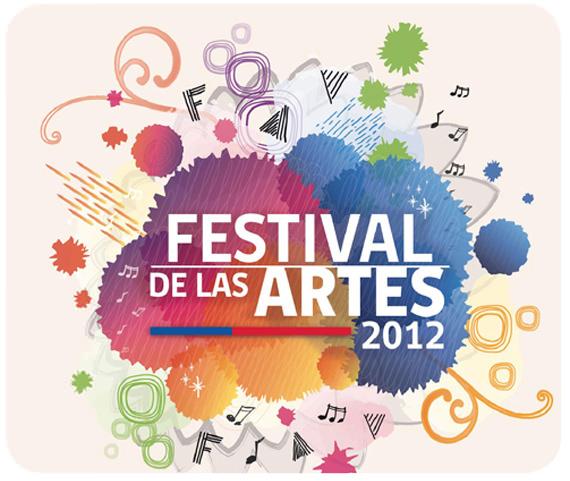 Festival de las artes de Valparaíso 1