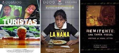 Ciclo de cine gratis en Valparaíso 1