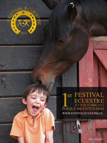 Festival Ecuestre 2011 1