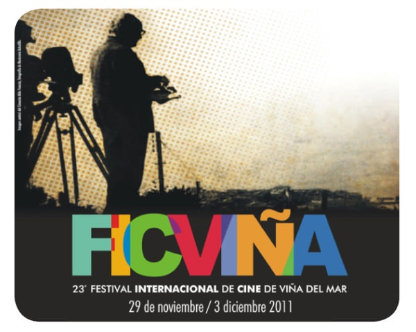 Sal de Diego Rougier y otras películas del FIC Viña 1
