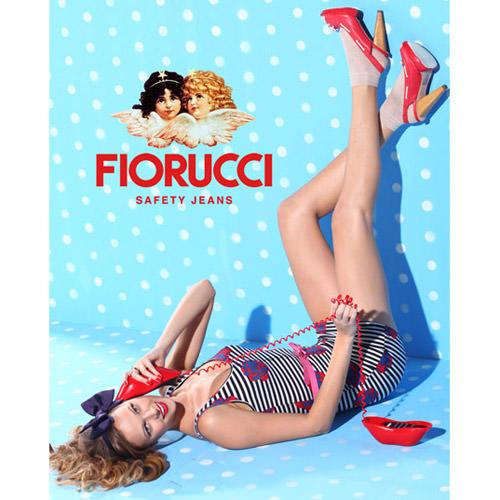 Fiorucci está de vuelta! 1