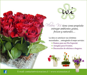 Arreglos florales 1