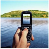 foto celular