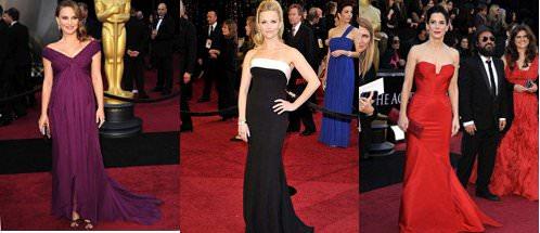 Oscar 2011 ellas y sus vestidos 5