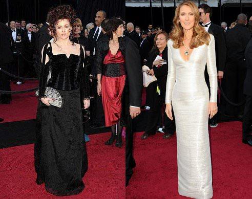 Oscar 2011 ellas y sus vestidos 8