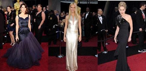 Oscar 2011 ellas y sus vestidos 9
