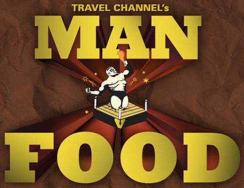 Man vs Food 1