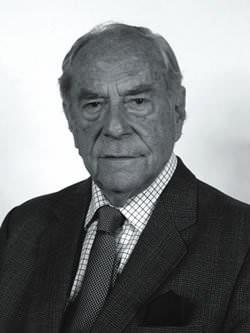 Gabriel Valdés Subercaseaux, ya no hay políticos así 1