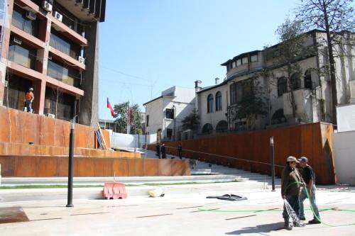 Así es el Centro Gabriela Mistral (GAM) 7