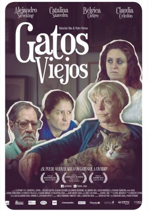 Gatos Viejos en cines 1
