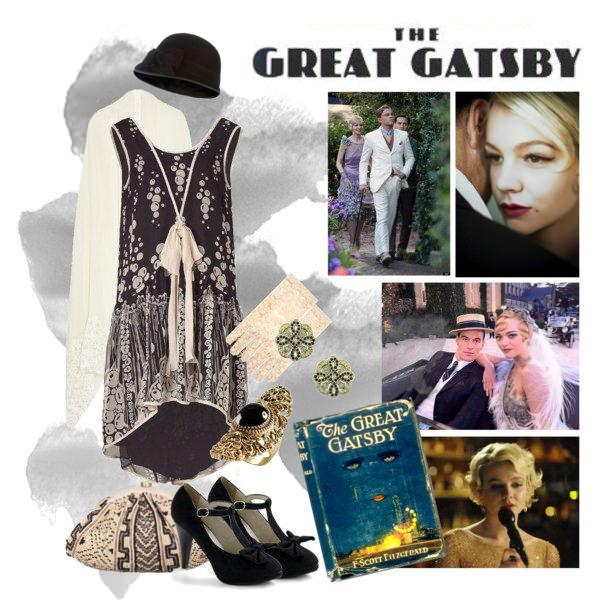 Esperando The Great Gatsby, la película 2