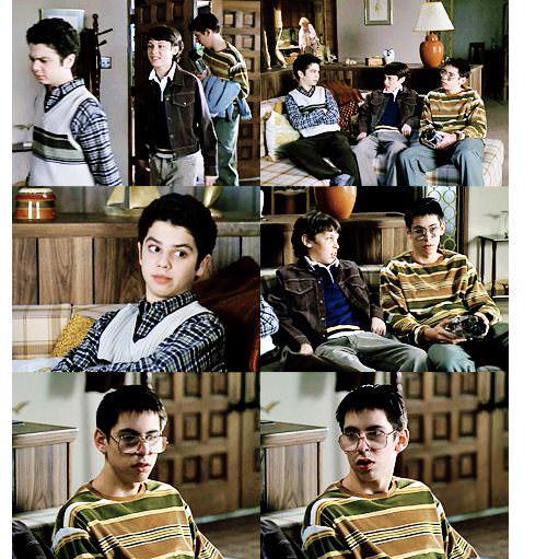 Las escenas: el amor según los geeks de Freaks and Geeks 1