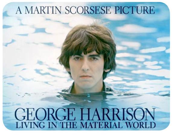 George Harrison: living in the material world, imperdible en In-Edit 1