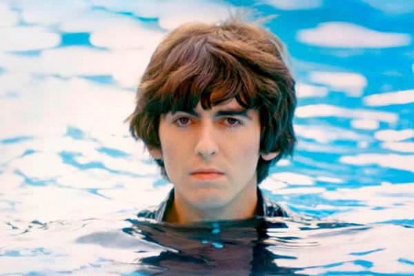 Martin Scorsese prepara documental sobre George Harrison 1