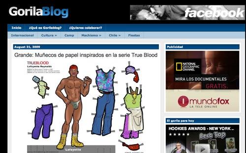 gorilablog