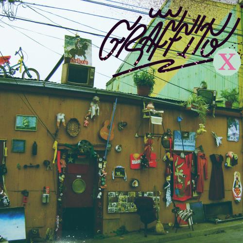 Graffitomag: revista chilena sobre graffiti 1