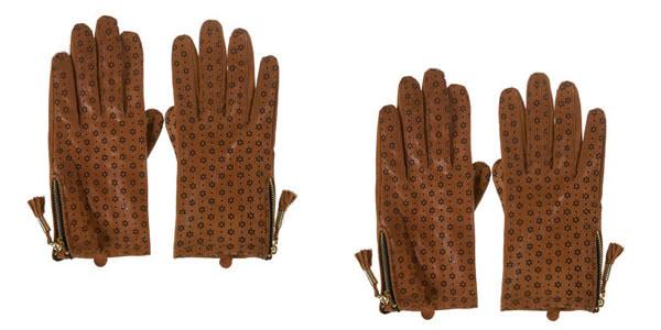 Volver a los guantes de cuero 1