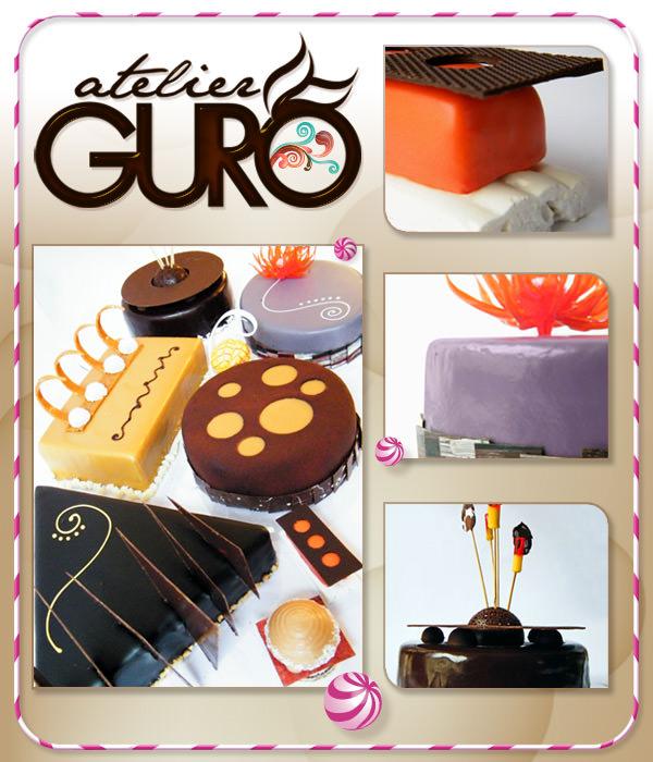 Pastelería Guro 1