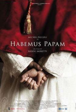 Habemus Papam: la nueva película de Nanni Moretti sobre el Vaticano 1