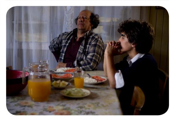 Hijo de Trauco, nueva película chilena 2