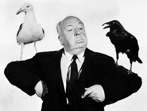 Noches de Hitchcock 1