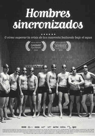 Centro Arte Alameda: Documental Hombres Sincronizados 1