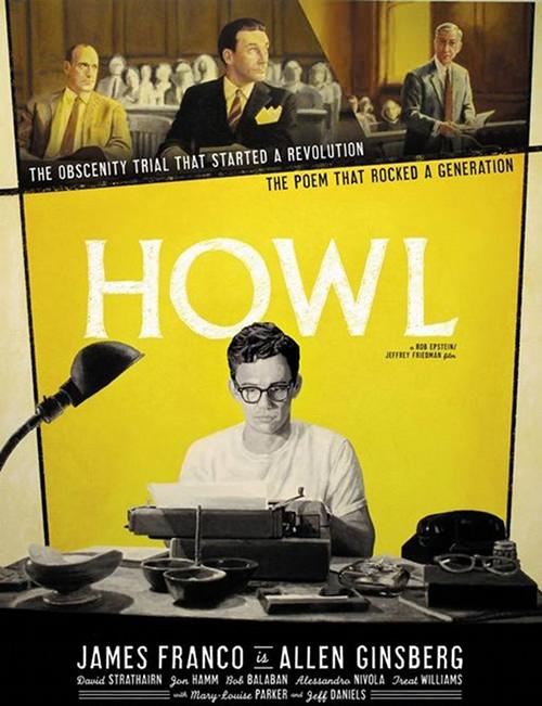 Howl, quiero verla 1