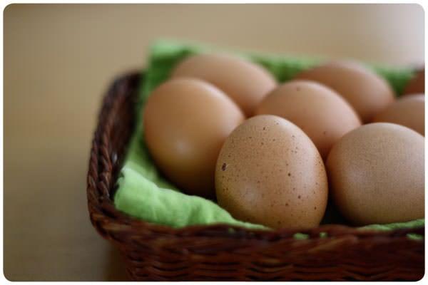 Los mil y un usos del huevo 1