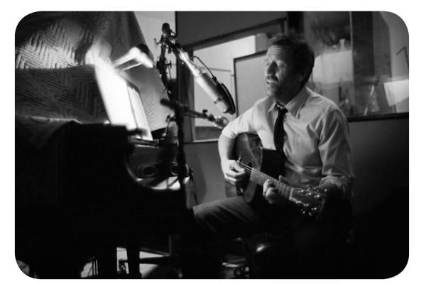 Hugh Laurie y sus blues en Chile 3