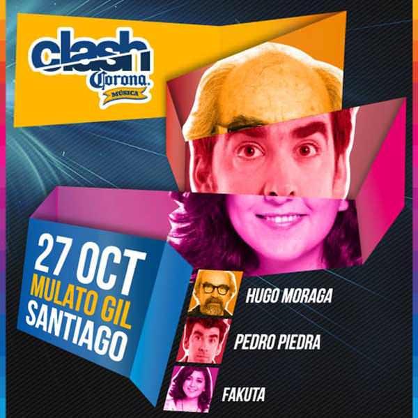 Cierre Corona Clash 1