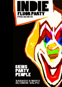 Indie Flúor Party Especial Skins 1