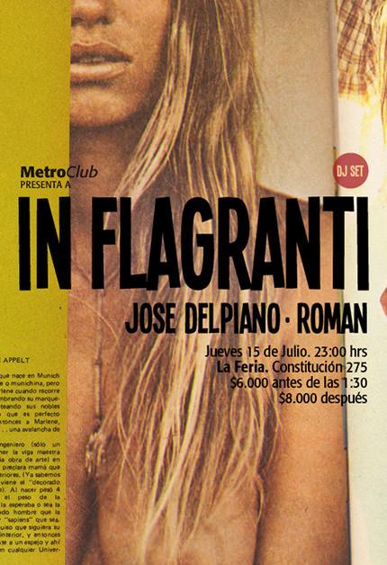 JUE/15/07 Nueva fiesta MetroClub 1