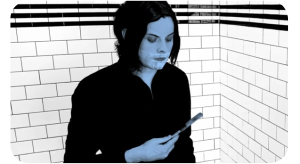 Love Interruption, lo nuevo de Jack White 1