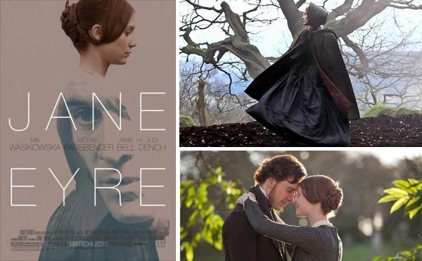 Jane Eyre: un libro, una película, un personaje 1