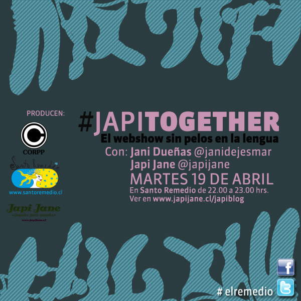 MAR/19/04 Japitogether en Santo Remedio 1