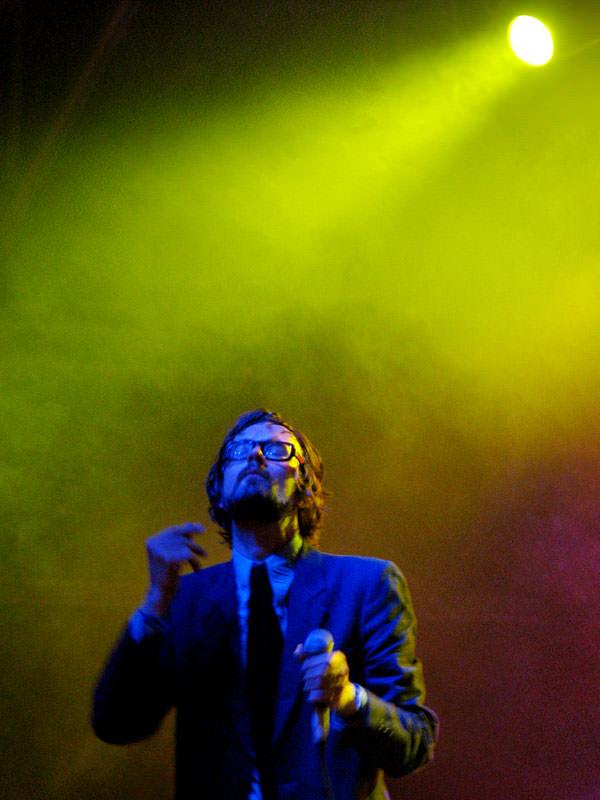 Ver a Pulp en vivo: su regreso en Primavera Sound 2011 1