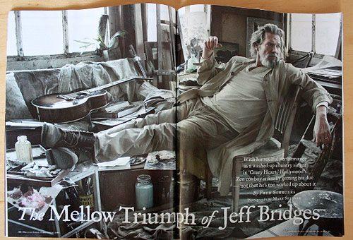Crazy Heart, la película que le dio el Oscar a Jeff Bridges 5