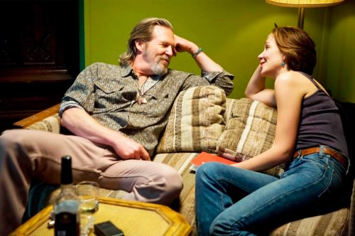 Crazy Heart, la película que le dio el Oscar a Jeff Bridges 1