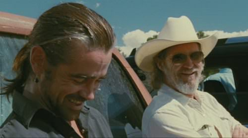 Crazy Heart, la película que le dio el Oscar a Jeff Bridges 4